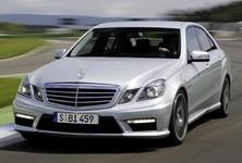 Mercedes Benz E 63 Amg