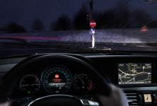 Mercedes Benz Safety