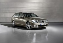Mercedes Benz C Class Special Edition