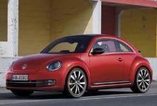 New Generation Vw Beetle