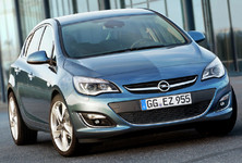 New Opel Astra South Africa