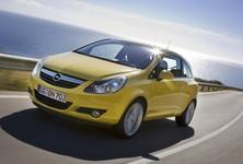 New Opel Corsa 2