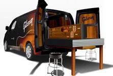 Nissan Gibson