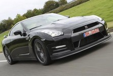 Nissan Gt R South Africa