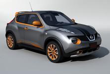 Nissan Juke Auto Salon