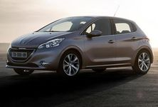 Peugeot 208 South Africa