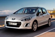 Peugeot 308 South Africa