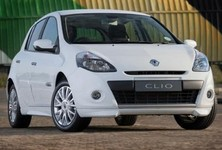 Renault Clio South Africa