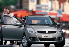 Suzuki Zesty Swift
