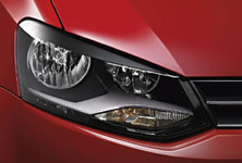 Vw Polo Head Light