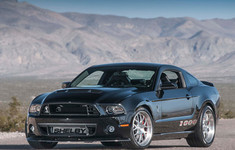 00 Shelby 1000 Mustang