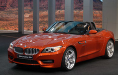 002 2014 Bmw Z4 Sdrive35is