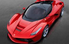 002 Ferrari Laferrari