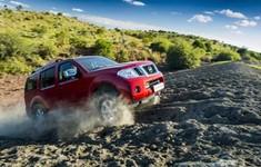 1 Nissan Se Pathfinder