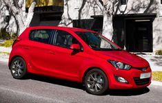 2012 Hyundai I20 Pic1
