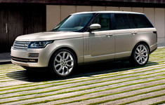 2012 Range Rover Pic 2