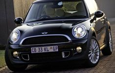 2012 Mini Inspired Goodwood Front