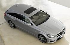 2013 Mercedes Benz Cls 63