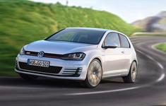 2014 Volkswagen Gti