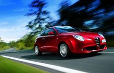 Alfa Romeo Mita