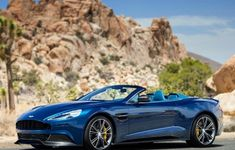 Aston Martin Vanquish Volante1