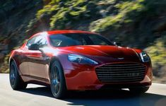 Aston Martin Rapide S23