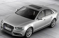 Audi A4 South Africa