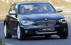 Bmw 1 Series South Africa