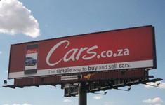 Cars Billboard 2