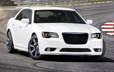 Chrysler 300c Pic 1