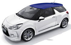 Citroen Ds 3 Top