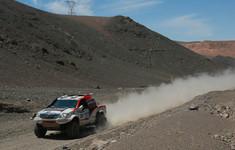 Dakar Final Day