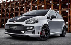 Fiat Abarth 695pg