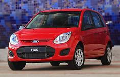 Ford Figo 2013