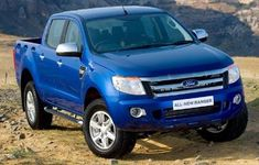 Ford Ranger South Africa