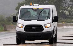 Ford Robot Driver Test Durability Main