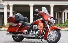 Harley Davidson Cvo Ultra