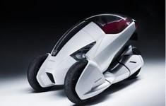Honda 3r C