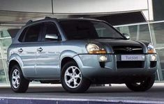 Hyundaitucson I