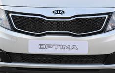 Kia Optima Engine Upgrade