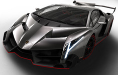 Lamborghini Veneno Official Article 1