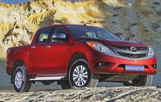 Mazda Bt 50 Pic 1