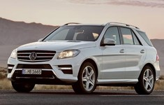 Merc Ml South Africa