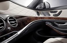 Mercedes Benz 2014 S Class
