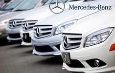 Mercedes Benz Brand