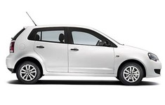 New Car Sales Rise