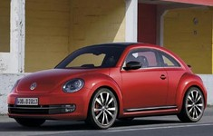 New Generation Vw Beetle