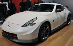 Nissan 370z Nismo Chicago1