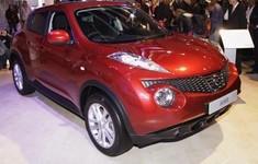 Nissan Juke South Africa