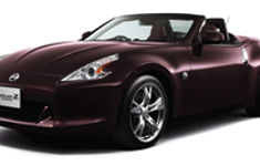 Nissan Fairlady Z Roadster Version St